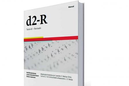 Teste d2 – Revisado (d2-R)