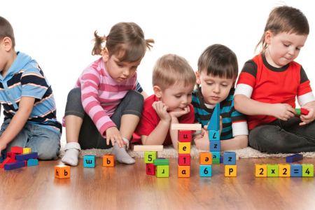 Neuropsicologia da Infância